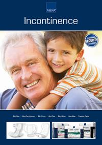Catalogue - Incontinence - UK