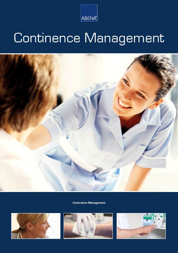 manage continence How to: manage incontinence a continence assessment a nutritional assessment (eg must tool) to identify individuals that are malnourished and dehydrated.